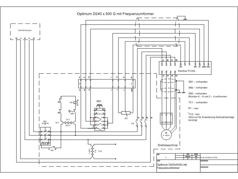 CNC Hobbyfräsmaschine im Eigenbau, Tipps und Hinweise